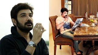 Celebrity Homes: Bengali Actor Prosenjit Chatterjee Home