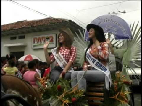 Carnaval de San Miguel 2010