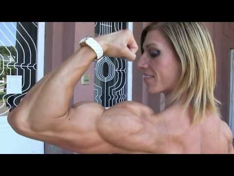 FBB Sexy muscle women .Female Bodybuilding and Fitness Же� щи� ы качки