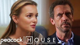 House's Stalker | House M.D.