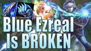 Blue Ezreal - How To Play Guide - League of Legends