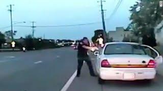 Stunning New Video Of Philando Castile Shooting Released
