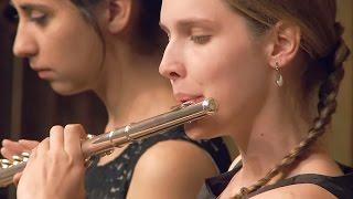Gabriel Fauré - Pavane, パヴァーヌ Op. 50, Young Cracow Philharmonic Krakowska Młoda Filharmonia