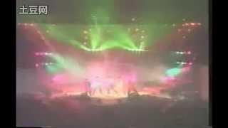 1991 紅孩兒-青春(演唱會版)