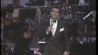 Johnny Mathis & Henry Mancini live 1987