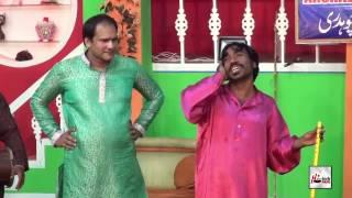 COMEDY QAWALI - ABID CHARLI & NADEEM CHITTA - PAKISTANI STAGE DRAMA FULL COMEDY CLIP