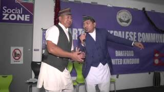 Khusi Limbu With Dartford Nepalese Community
