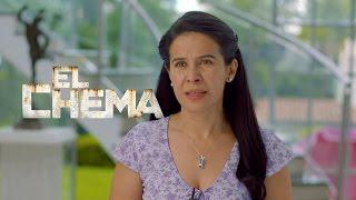 El Chema | Arcelia Ramírez, Carmen Aub, Sergio Basañez y Francisco de la O juntos | Telemundo