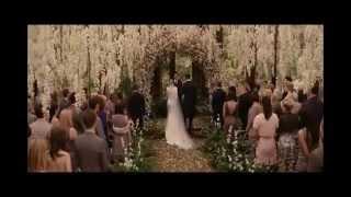 ( Edward and Bella
