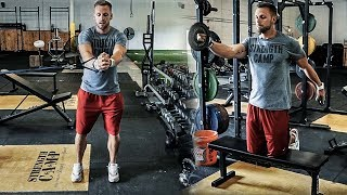 3 Best Core Exercises for Speed