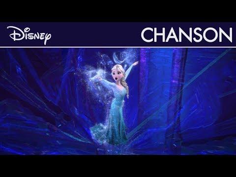 Frozen Let It Go French version