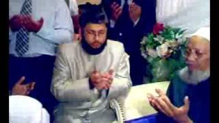 Muslim wedding - Nikah