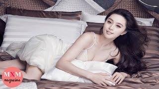 [J - Vreview] Top 10 Nữ Diễn Viên Trung Quốc Nổi Tiếng Nhất