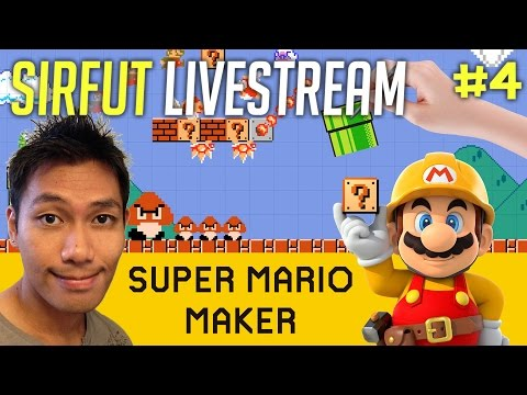 VIEWER LEVELS & 100 MARIO | HD60FPS | 4