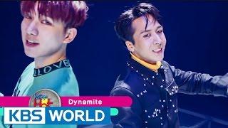 VIXX - Dynamite | 빅스 - 다이너마이트 [K-Pop Hot Clip]