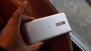 New 2017 Nokia 5 Android Smartphone India Hands On | Intellect Digest