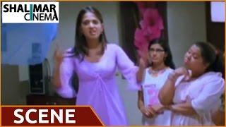 Souryam Movie    Anushka Master Plan to Tease Gopi Chand