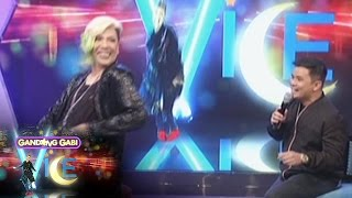 GGV: Vice revives the 80's dance steps