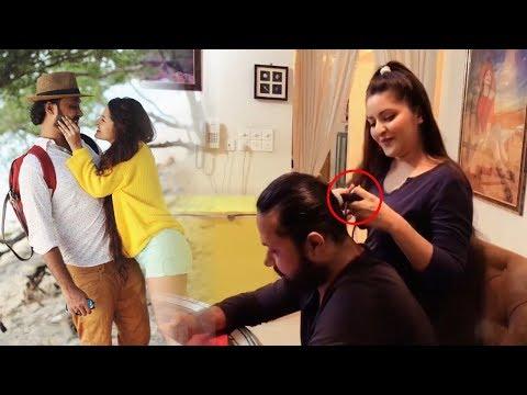 Xxx Mp4 স্বামীর লম্বা চুল কেটে ছোট করে দিলেন পরিমনি Pori Moni Bangla News Today 3gp Sex