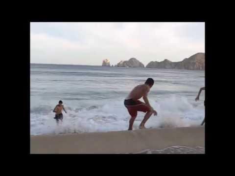 Mini-Tsunami Compilation