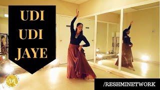 Udi Udi Jaye   Raees   Reshmi Chetram Choreography