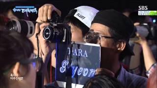 140615 - Never Ever - Jiyeon (T-ARA) + Ending cut @ 2014 Dream Concert