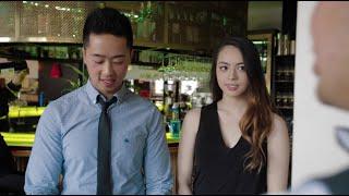 Fine Dining vs Asian Restaurants