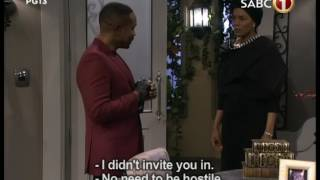 Generations: The Legacy on Tuesday (11 May 2016) Eps 118