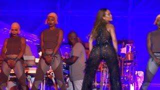 Rihanna - Work (Live) @ Paris, Stade de France (30.07.2016) HD