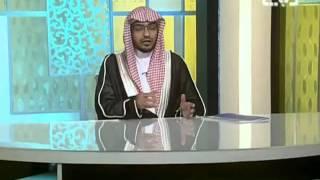 ما المستحسن عند ختم القرآن ـ الشيخ صالح المغامسي