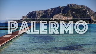 PALERMO - Favourite place in Sicily