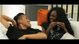 Justin and Mamé First Impressions (AMBW)