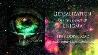 Matt Harnett - Derealization (Feat. Jakub Zytecki) Single | Free Download | Enigma