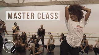 BEYONCÉ'S DANCE CAPTAIN ASHLEY EVERETT | MASTER CLASS