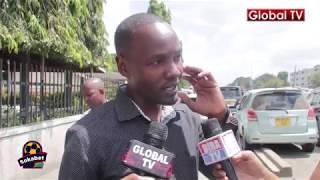 EXCLUSIVE: Mwandishi Aliyepigwa na Askari Afunguka