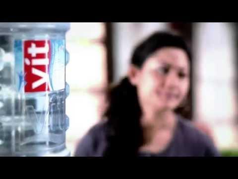 DANONE VIT Corporate Video