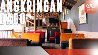 Kuliner Bandung: Kopi Angkringan Dago   SeleraKita.id