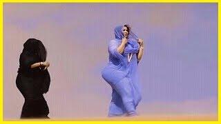 بعد حاتم إيدار.. سعيدة شرف تخلق الجدل بفيديو كليب جديد