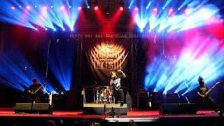 JASAD BANDUNG BERISIK 2014 LIVE