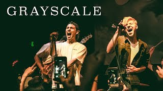 Grayscale - Come Undone feat. Patty Walters (Live Music Video)
