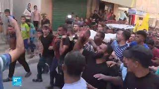 قتيل فلسطيني آخر برصاص الجيش الإسرائيلي في قطاع غزة