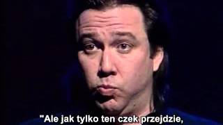 Bill Hicks Revelations (napisy pl)