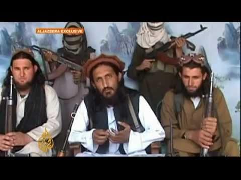 Xxx Mp4 Pakistan Taliban Commander Umer Khalid Warns Revenge Retaliation Against ISI 3gp Sex