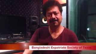 Kumar Bishwajit Featuring BEST Boishakhi Mela 2015 @ Southfork Ranch