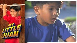 My Little Juan - Episode 5