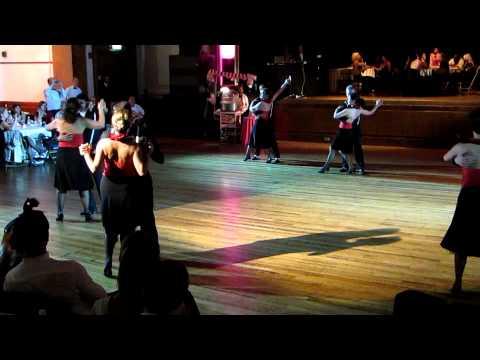 Wedding Dance First Dance in LONDON. The Inspiration 2 dance members do a Cabaret Show