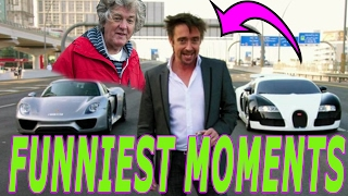 The Grand Tour Episode 13 - Funniest Moments Compilation