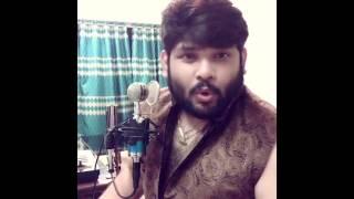 Moh Moh Ke Dhaage | Cover | Aneek Dhar | MuzeekMantraa Pvt. Ltd