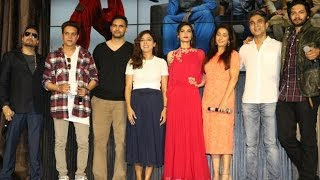 Uncut Happy Bhaag Jayegi Music Launch