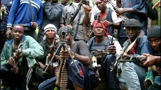 Nigeria 02-03-2017: Niger Delta Avengers And Today's Other News Highlights